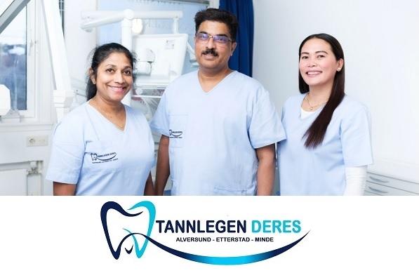 Tannlege Askøy